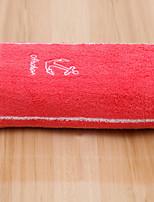 Style frais Serviette,Animaux Qualité supérieure Polyester/Coton Serviette