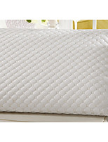 Comfortable-Superior Quality Memory Foam Pillow 100% Polyester