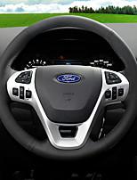 economico -Settore automobilistico Copristerzo per auto(Pelle)Per Ford Tutti gli anni Fiesta Ecosport
