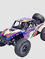 RC Car JJRC * Off Road Car High Speed 4WD Drift Car Buggy SUV Monster Truck Bigfoot 1:10 Brush Electric * KM/H Remote Control