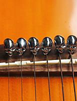 Professional Accessories High Class Acoustic Guitar Classical Guitar Electric Guitar New Instrument Zinc alloy Musical Instrument