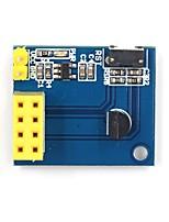 economico -esp8266 esp-01 esp-01s ds18b20 modulo nodo wireless wifi temperatura