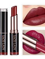 Lip Gloss Lipstick Matte Mineral Stick Mini 1