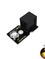 cheap -Keyestudio EASY Plug Yellow Piranha LED Module for Arduino