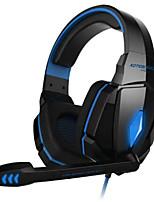 g4000 headset game headset subwoofer auricular luminoso para computador
