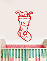 Christmas Wall Stickers Plane Wall Stickers Decorative Wall Stickers,Vinyl Home Decoration Wall Decal Wall Window