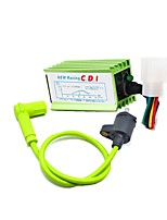 High Performance Racing CDI Ignition Coil Line For Suzuki Motocross Dirt Pit Bike 50-125CC