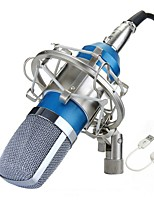 cheap -KEBTYVOR BM700 WiredMicrophoneSets PC Condenser Microphone
