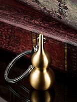 cheap -Fashion Wedding Keychain Favors Copper Keychain-Piece/Set
