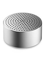 Xiaomi Subwoofer Haut-parleur Bluetooth Bluetooth 4.0 Micro USB Enceinte Extérieure Or Argent Gris