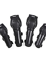 pokwai KTM Protective Gear Motorcycle Protective Gear  Adults ABS Retractable Cable