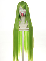 Cosplay Wigs Fate/Grand Order Enkidu Anime Cosplay Wigs 100 CM Heat Resistant Fiber Female