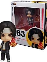 Figure Anime Azione Ispirato da The King Of Fighters Kyo Kusanagi CM Giocattoli di modello Bambola giocattolo