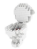 cheap -Building Blocks Toys Furniture Furnitures Cartoon DIY Kids 119 Pieces