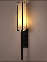 cheap -Wall Light Ambient Light Wall Sconces 40W 220V E27 Modern/Contemporary Painting