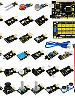 economico -kit sensore per avviamento aduino con mega 2560shield v1sensorsdupont cable pdf