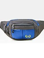 1 L Waist Bag Camping / Hiking Hiking Camping Walking
