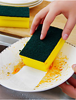 cheap -High Quality Kitchen Cleaning Brush & Cloth,Sponge