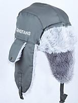 cheap -Ski Hat Ski Skull Cap Beanie Unisex Warm Snowboard Wool Solid Running/Jogging Hiking Cycling / Bike Snow Sports Winter Sports Winter