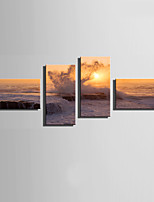 4 Canvas Any Shape Print Wall Decor For Home Decoration