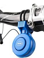 Sonnette de Vélo Cyclisme Alarme d'urgence Rechargeable 1