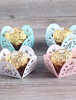 Свадьба Для праздника / вечеринки Розовая бумага Свадебные украшения