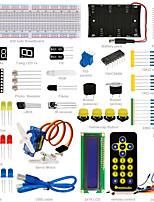 economico -keyestudio kit di base per l'apprendimento di base per arduino (senza scheda uno) pdf