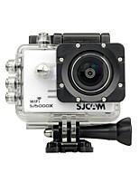 câmera de ação esportiva sjcam sj5000x 4k original (edição elite) - preto 149