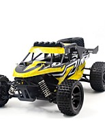 RC Car G18 - 3 2.4G High Speed 4WD Drift Car Buggy SUV Racing Car Brush Electric 45 KM/H Remote Control Rechargeable Electric