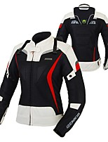 Woman Motorcycle Protective Jacket With Armor Jecket Protector Gear For Motorsport