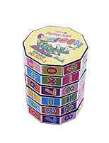 Кубик Infinity Cube Конструкторы Игрушки Игрушки Animal Shape Животные Места Для детской Стресс и тревога помощи Подростки Куски