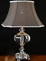 Рассеянное освещение Художественный Настольная лампа Защите для глаз Вкл./выкл. От электросети 220 Вольт Светло-серый