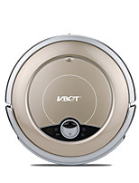VBOT GVR668F Robot Vacuum Cleaner 1500PA Strong Suction Self Charging Dust Paper for Dry Mopping Remote Control