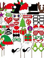 economico -1pc Matrimonio Ornamenti di NataleForDecorazioni di festa 10*8*20