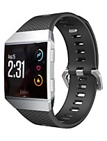 cheap -Watch Band for Fitbit ionic Fitbit Wrist Strap Sport Band