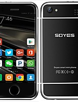 Soyes  6S 2.4 inch Cell Phone (512MB + 4GB 2 MP Dual Core 1100mAh)