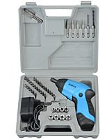 abordables -destornillador eléctrico multi-función destornillador de carga destornilladores eléctricos herramientas de mejoramiento del hogar