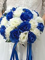 casamento flores bouquets casamento seda 9.84
