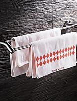 Modern Asciugamano Rack e titolari Acciaio Inox Antisdrucciolevole Opaco Schiuma