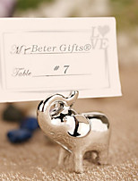 cheap -Wedding Gift Resin Practical Favors Table Number Cards Holiday Wedding-1 4.6*3.7