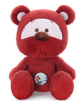 Stuffed Toys Toys Bear Animal Animal Animals Kids Pieces