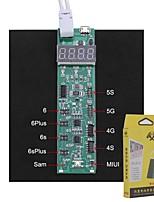 abordables -Juego de llaves 9pcs cromo-vanadio llave hexagonal métrica allen l-llave hexagonal mecánico herramientas repari