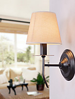 Ambient Light Wall Sconces AC220V E14 Rustic/Lodge Country For