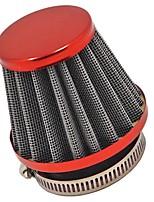 35MM Universal Mini Motocross Pocket Dirt Pit Bike ATV Engine Air Filter 50 70 110CC SSR