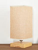 Lumière d'ambiance Artistique Lampe de Table Protection des Yeux Interrupteur ON/OFF Prise d'alimentation 220V