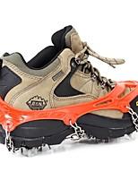 cheap -Traction Cleats Crampons Outdoor Non-Slip Climbing Outdoor Exercise Rubber cm pcs