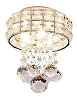 Подвесные лампы Назначение Спальня Кабинет/Офис AC 220-240V Лампочки включены
