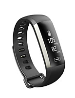 M2 Sport Smart Wristband Bluetooth 4.0 IP67 0.96 Inch OLED Screen Blood Pressure Heart Rate Sleep Monitoring