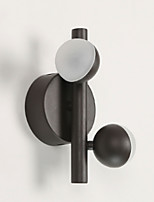 Ambient Light Wall Sconces 4 LED Integrated Modern/Contemporary For
