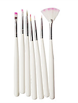 cheap -Nail Brushes Nail Art Tool Nail Salon Make Up